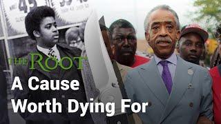 50 Years of Civil Rights | Al Sharpton