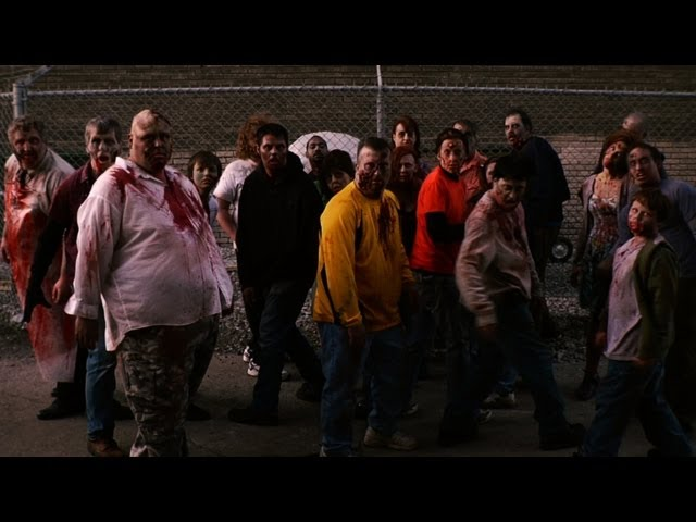 Zombie Apocalypse: Redemption (Trailer)