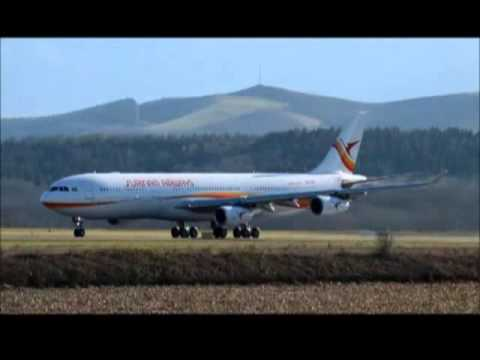 Suriname Airways Board sacked by President Desi Bouterse | CEEN News | Dec 30, 2015