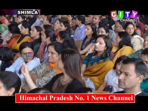 Shimla Tara Hall School 31 Aug 2018