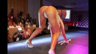 Repeat youtube video Andressa Urach na Final do Miss Bumbum Brasil