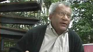 Anthony Braxton on Woody Shaw