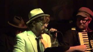 "Pt 33/40 Liquor & Convenience @ Tom Waits Tribute ""Army Ants"" @ Conor Byrne, Ballard WA 12/09/11"
