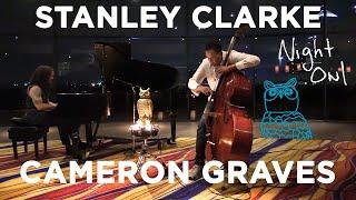 "Stanley Clarke & Cameron Graves, ""Detroit"" Night Owl   NPR Music"