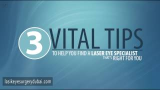 Laser Eye Surgery Abu Dhabi - The Best Eye Doctor And Clinic In United Arab Emirates