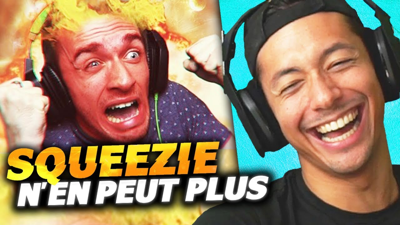 LOCKLEAR ET SQUEEZIE SONT INSUPPORTABLES !! 🤣 🤪 (Farcry 6 Ft  Squeezie)