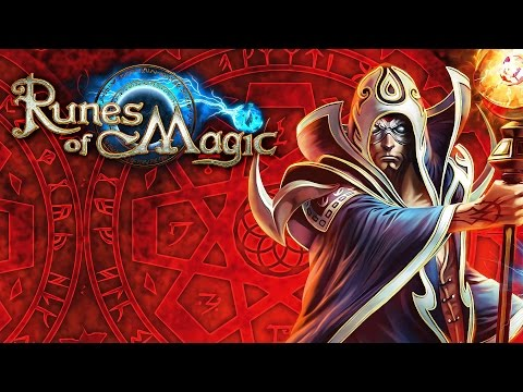 Runes of Magic [1/5] Reingeschaut ins klassische MMORPG | Runes of Magic Gameplay German
