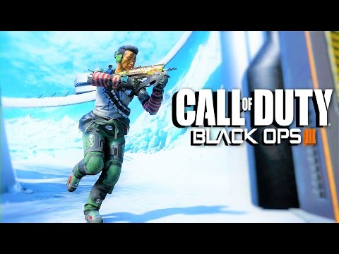 CALL OF DUTY BLACK OPS 3  : FREE FOR ALL - ITS SO MUCH FUN - PS4 LIVE