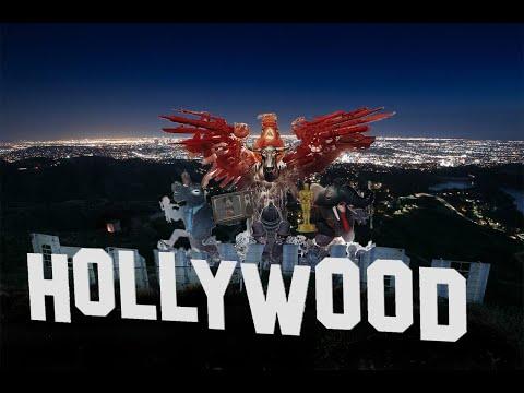 ЗАЁМНЫЕ БОГИ | Голливуд как оружие