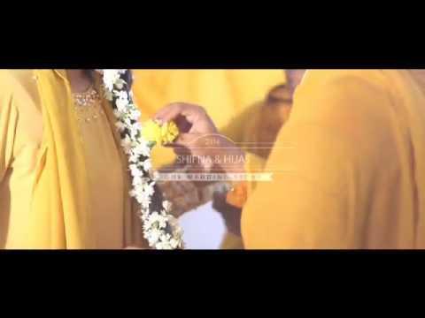 Mylanchi Celebration 2016 - Hijas and Shifna