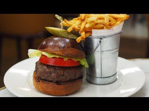 1 Milyon TL Batırmanın En Keyifli Yolu - Burger Dükkanı Açmanın Maliyeti Nedir?