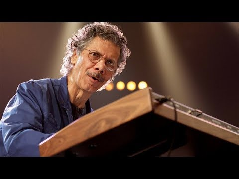 Those 7 Times Chick Corea Went Beast Mode