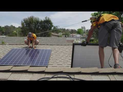 How a Solar Power Purchase Agreement Works