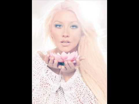 Christina Aguilera - Lotus Intro