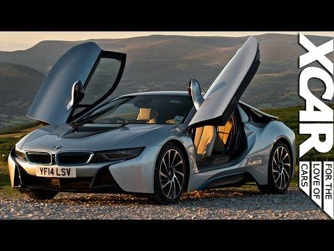 BMW i8 Supercar 2.0 XCAR