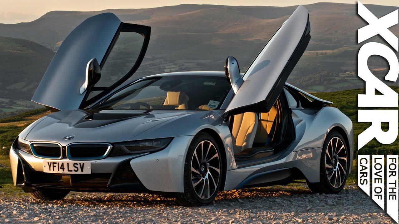 BMW i8: Supercar 2.0 - XCAR - YouTube