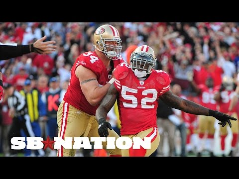 Patrick Willis and Justin Smith retire: 49ers fan reaction