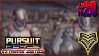 Pursuit Force: Extreme Justice - #28 - Act 5: Viper