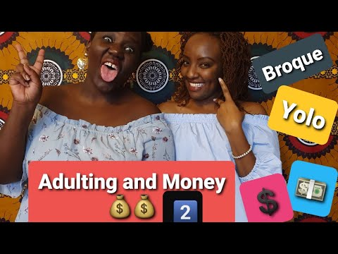 Adulting and Money: Part 2 (Episode 215), A Commentary on Xtian Dela's Ruaka Expose