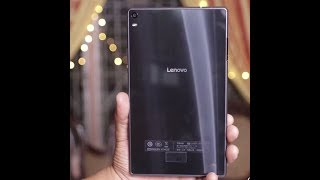 Lenovo Tab4 8 Plus Final review - Good but overpriced