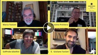 Giuliano Taviani e Goffredo Gibellini - Soundtrack City in Pillole #11