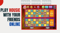 Play Housie (Tambola) with your friends online | Tambola
