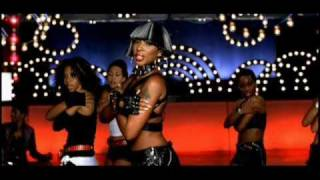 Mary J Blige - Family Affair [Feat  Fabolous & Jadakiss]