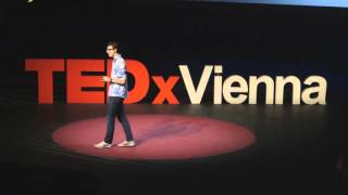 What if we could live in the Matrix?   Cosmo Scharf   TEDxVienna