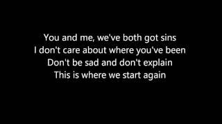 Repeat youtube video Come to me-Goo Goo Dolls-Lyrics