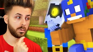 MINECRAFT in BRAWL STARS!