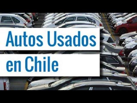 Venta De Autos Usados >> Autos usados en Santiago de Chile - YouTube