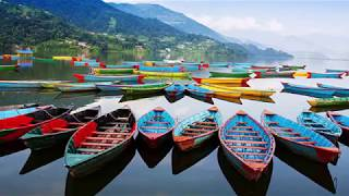 Most Beautiful Places In The World ll NEPAL ll HD lideo
