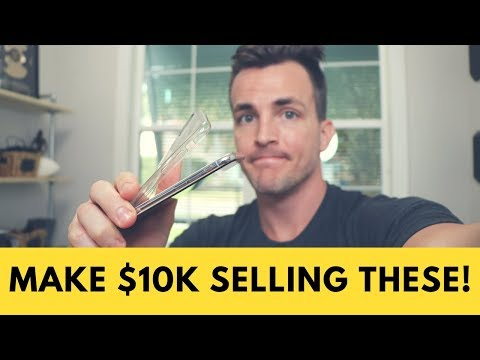 $10,000 On Shopify With A New Product - Here's How