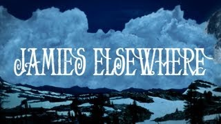 """Video Jamie's Elsewhere - """"A Ghost With An Image"""" (Official Lyric Video) download MP3, 3GP, MP4, WEBM, AVI, FLV September 2017"""