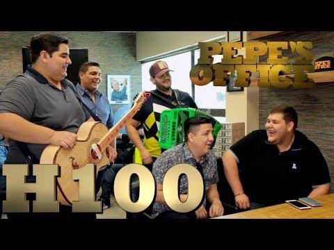 H100 TIENEN MUCHO PESO EN LA INDUSTRIA MUSICAL - Pepe's Office