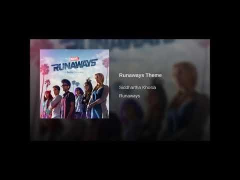 Marvel's Runaways Theme by Siddhartha Khosla
