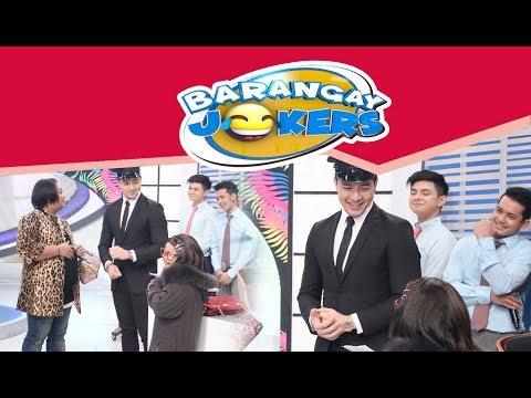 Barangay Jokers   February 8, 2018