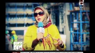 كواليس تشغيل وتجهيز أكبر مزرعة سمكية فى الشرق الاوسط بكفر الشيخ   مصر أحلى