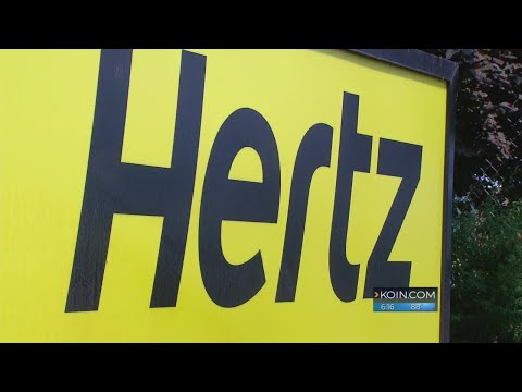 Hertz cancels car reservations weeks before eclipse