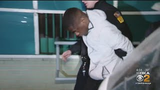 Man Who Abducted, Beat Teen From Penn Hills Makes Fist Appearance In Court