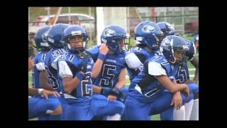 Golden Glades Panthers Vs. Doral Broncos