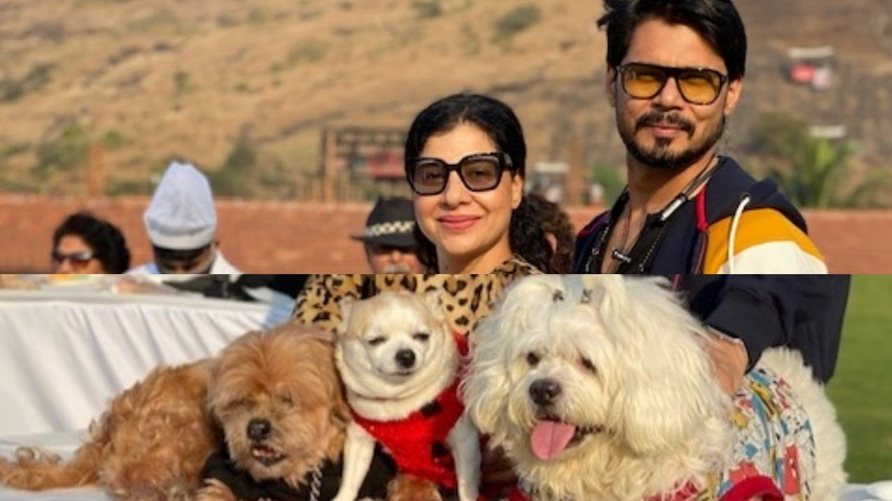Family Trip with COCO, CHERRY & CANDY | Ep1| Lonavala 2021 | Ss Vlog Series :-)