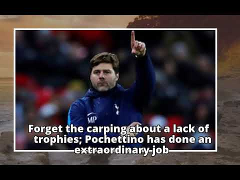 Tottenham's staying power in question as economic gravity pulls hard  Tottenham's staying power in