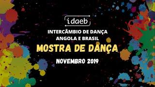 Mostra de dança 2019 / @idaeb_official