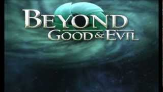 Beyond Good And Evil Soundtrack - Ancient Chinese Secrets