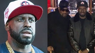 The DISTURBING Picture Funk Flex Wishes He Never Published!!