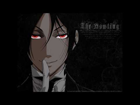 Kuroshitsuji /Black Butler - Lacrimosa (with english lyrics) Tv (short) version