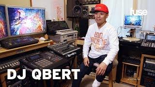 DJ Qbert | Crate Diggers | Fuse