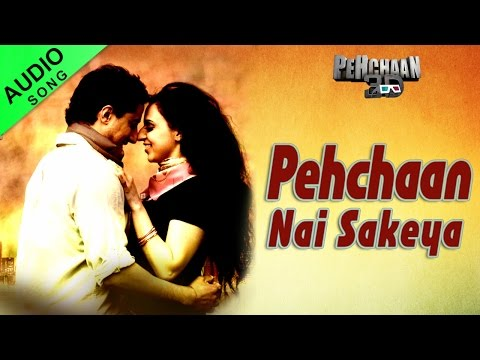 Ranj Singh - Pehchaan Nai Sakeya [Full Audio Song] [Pehchaan 3d] [Yellow Music]
