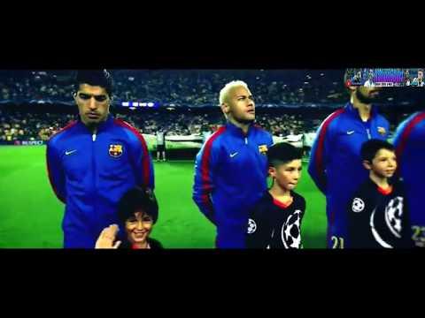 Neymar Jr [Rap] Tiempo - Adios Barcelona - Adios MSN - 2017 HD from YouTube · Duration:  6 minutes 34 seconds